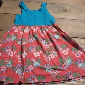 Faded Glory dress girls size 7-8